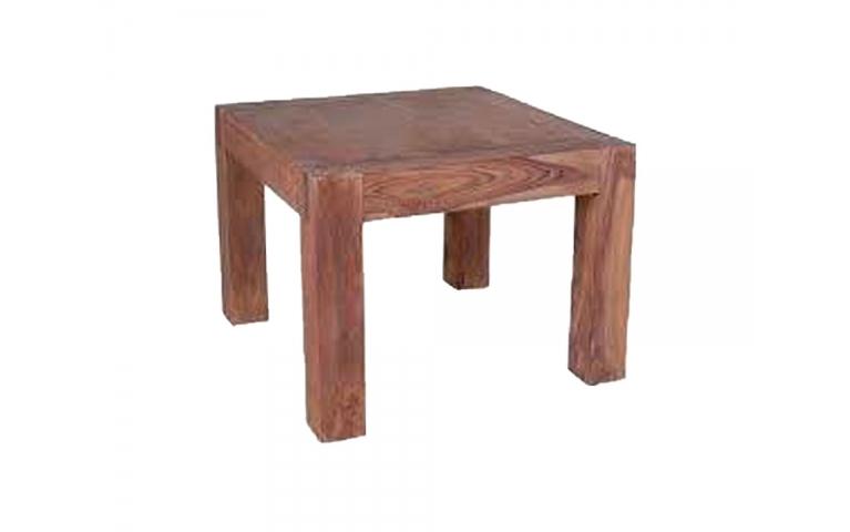 Table de bout