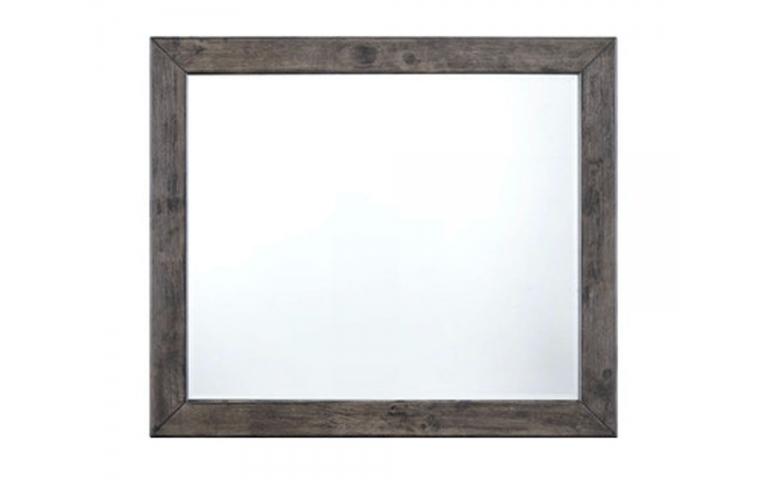 Miroir stratifié