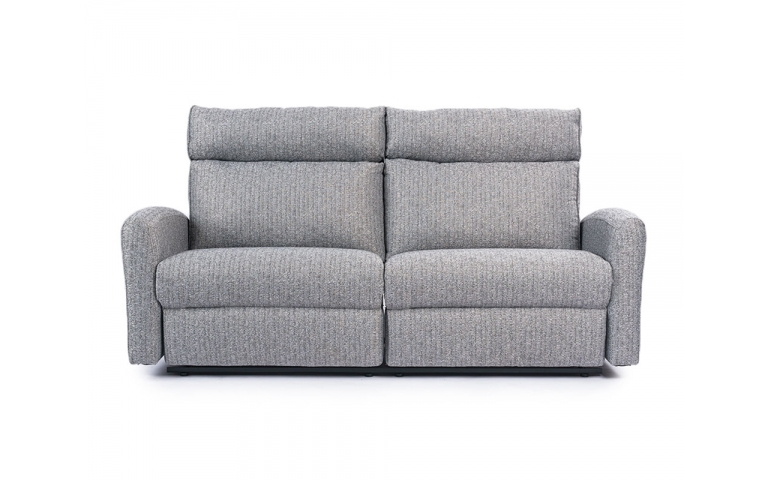 Sofa condo inclinable