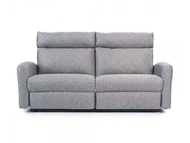 Sofa condo inclinable