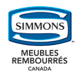 Simmons-upholstery