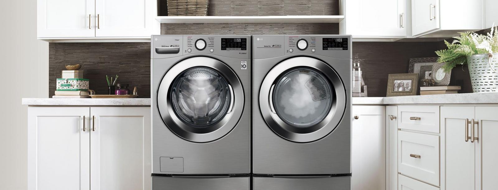 Les 4 questions pour bien choisir sa laveuse